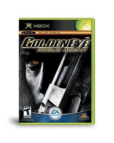 Electronic Arts Golden Eye Rogue Agent - Xbox