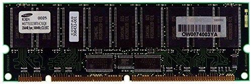 Samsung 256MB SDRAM Server-Speicher 168-pin CL3 ECC ID8277 -