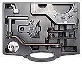Kraftmann 98443 Motor-Einstellwerkzeug-Satz für VAG 2,5/4,9D / TDI Pump-Düse