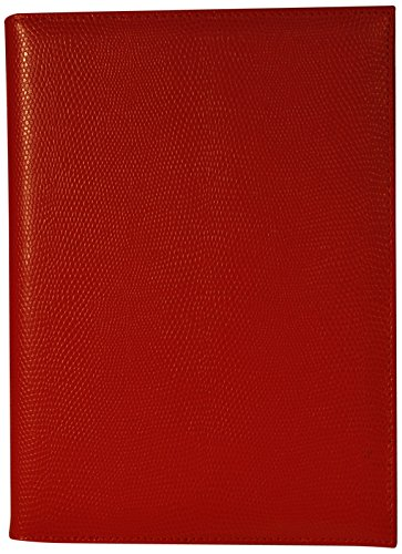 budd-leather-petite-pad-cover-hot-red