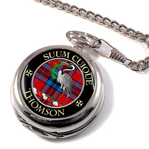 thomson-scottish-clan-crest-pocket-watch