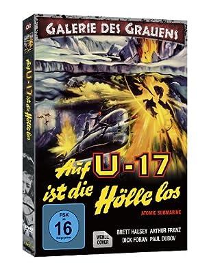 Auf U-17 ist die Hölle los - Galerie des Grauens 3 [Limited Edition]