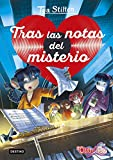 Tras las notas del misterio (Spanish Edition) - Format Kindle - 9788408213369 - 4,99 €