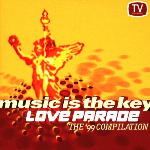 Love Parade the 1999 Compilati