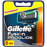 Gillette Fusion ProGlide Rasierklingen 8er-Packung