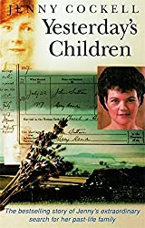 Yesterday's Children by Jenny Cockell (1993-06-11)