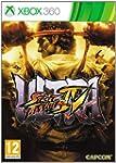Ultra Street Fighter IV (Xbox 360) [U...