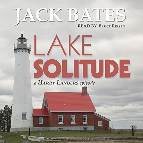 Lake Solitude  Audiolibri
