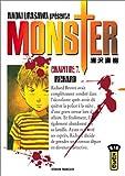 Monster, tome 7 : Richard