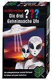 Die drei Fragezeichen (Spiele), Geheimsache UFO (Spiel)