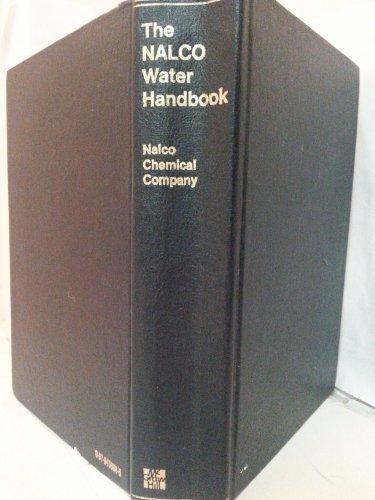 N. A. L. C. O. Water Handbook