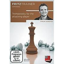 Trompowsky for the attacking player von Timur Gareyev