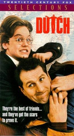 Preisvergleich Produktbild Dutch [VHS]