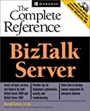 BizTalk Server 2000 (Osborne Complete Reference Series)