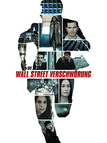Die Wall Street Verschwörung - Aaron Wall