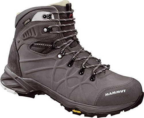 Raichle / Mammut Mercury Advanced High II LTX Men bark/white