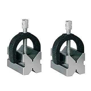 Proxxon 24262 Precision V-blocks, 2 pieces by Proxxon