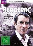 Bergerac - Jim Bergerac ermittelt: Staffel 3 [3 DVDs]