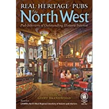 Real Heritage Pubs of the North West (Camra)