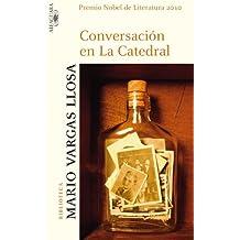 Conversación En La Catedral Cartone (SIN ASIGNAR)