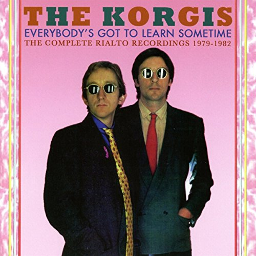 the Korgis: Everybody's Got to Learn Sometime (2cd) (Audio CD)