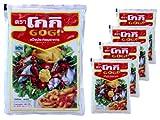 Gogi - Tempuramehl - 5er Pack - Original Thai -