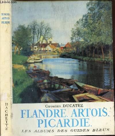 Flandre - artois - picardie