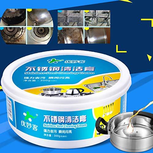 Jkhhi Küchenreiniger Reiniger Reinigung Waschmittel Herdreinigung Polsterreiniger Glasreinigung Blase Edelstahlreiniger Küchenreiniger Reinigung Dekontamination