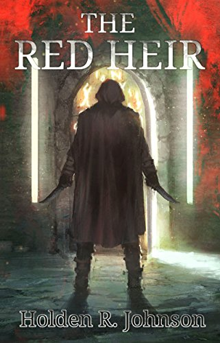 the-red-heir-the-world-reborn-book-1-english-edition