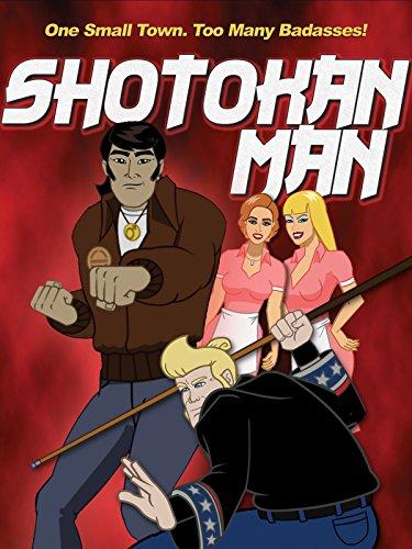 Shotokan Man