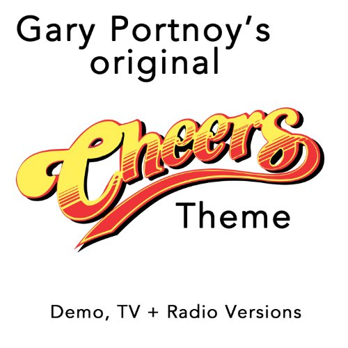 """Cheers"" Theme: Official Origi..."