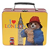 Paddington 2 Metallkoffer