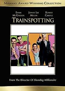 Trainspotting [DVD] [1996] [Region 1] [US Import] [NTSC]