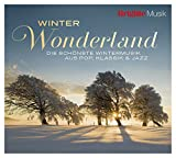 Brigitte-Winter Wonderland -