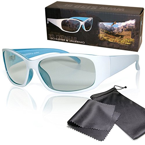 passive-3d-movie-tv-glasses-unisex-white-turquoise-for-reald-cinema-use-and-passive-3d-tvs-such-as-l