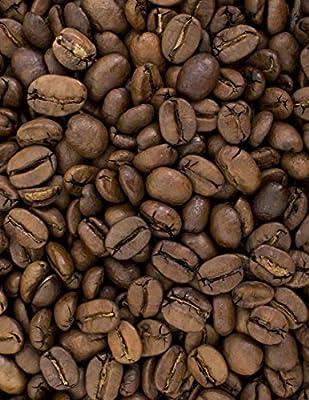 Brown Bear Blue Mountain Medium Roast Whole Bean Coffee