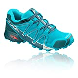 Salomon Speedcross Vario 2, Zapatillas de Trail Running para Mujer