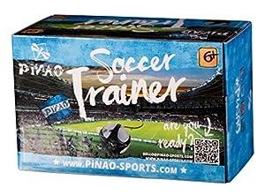 PiNAO Sports 38217-Balón de fútbol de Entrenamiento