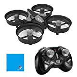 JJRC H36 Mini Quadcopter Drone 2.4G 4CH 6Axis Gyro Headless Mode RC Quadcopter...