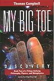 My Big Toe: Discovery (English Edition)