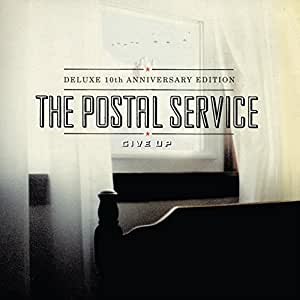 Give Up: Deluxe 10th Anniversary Edition