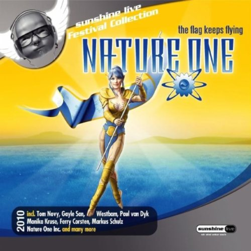 Nature One 2010 - The Flags Ke...