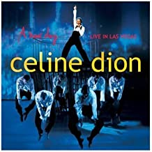 A New Day...Live in Las Vegas [Import anglais]