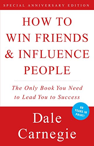 Download How To Win Friends And Influence People Pdf By Dale Carnegie