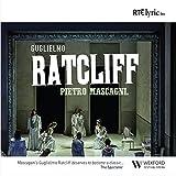 Guglielmo Ratcliff [Import USA]