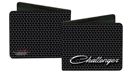 dodge-automobile-company-challengers-tires-bi-fold-wallet