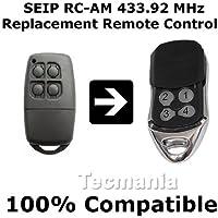 TRQ4P Replacement Cloning Remote Control TRQ2P TRQ4 ECO-R VDS TRQ