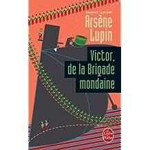 Victor, de la Brigade mondaine (Policier / Thriller t. 3278)