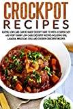 Best Slow Cooker Ribs - Crockpot Recipes: Eating Low Carb Can Be Hard? Review