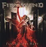 Firewind: Few Against Many (Audio CD)